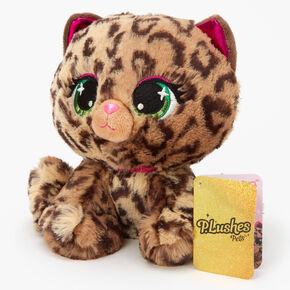 P.Lushes Pets™ Sadie Spotson Plush Toy - Brown,