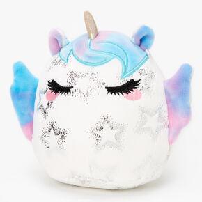 """Squishmallows™ 5"""" Claire's Exclusive Pegasus Dream Squad Plush Toy,"""