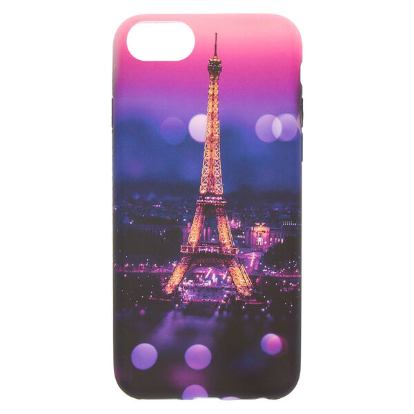 Claire's - paris sunset phone case - 1