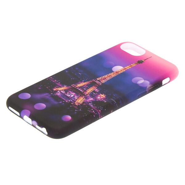 Claire's - paris sunset phone case - 2
