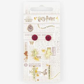 Harry Potter™ Gryffindor Stud Earring Set - 3 Pack,