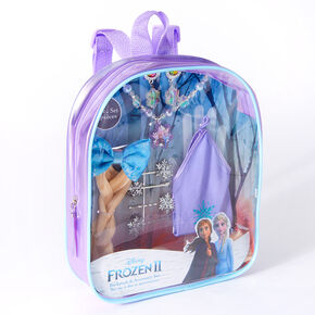 ©Disney Frozen 2 Small Backpack & Accessory Set,