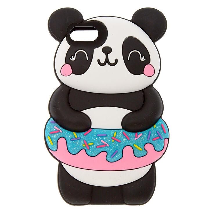 cheaper ed8ff e6b03 Sweetimals Pandonut Float Phone Case - Black