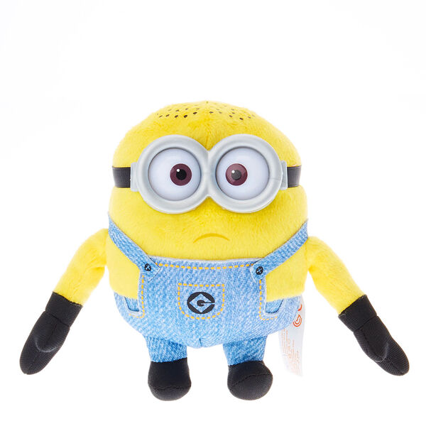 Claire's - despicableme 3 small classic minion lucky dip soft toy - 2