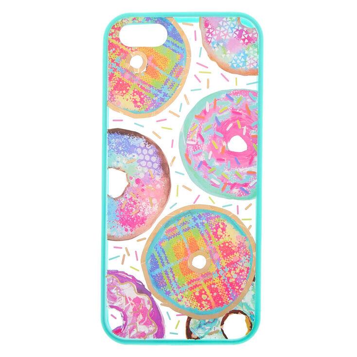 Donut Confetti Phone Case - Fits iPhone 5/5S,