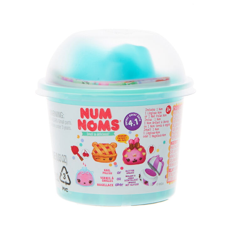 Num Noms Surprise Box Series 4