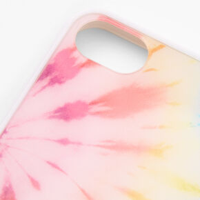 Pastel Tie Dye Phone Case - Fits iPhone 6/7/8/SE,