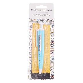 Go to Product: FRIENDS™ Novelty Quote Pen - Blue from Claires