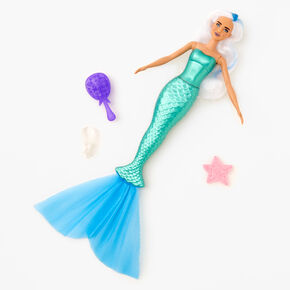 Barbie™ Mermaid Color Reveal Doll Blind Box - Styles May Vary,