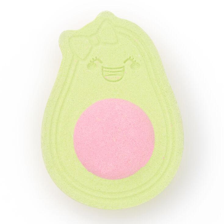 Avocado Bath Bomb - Apple,