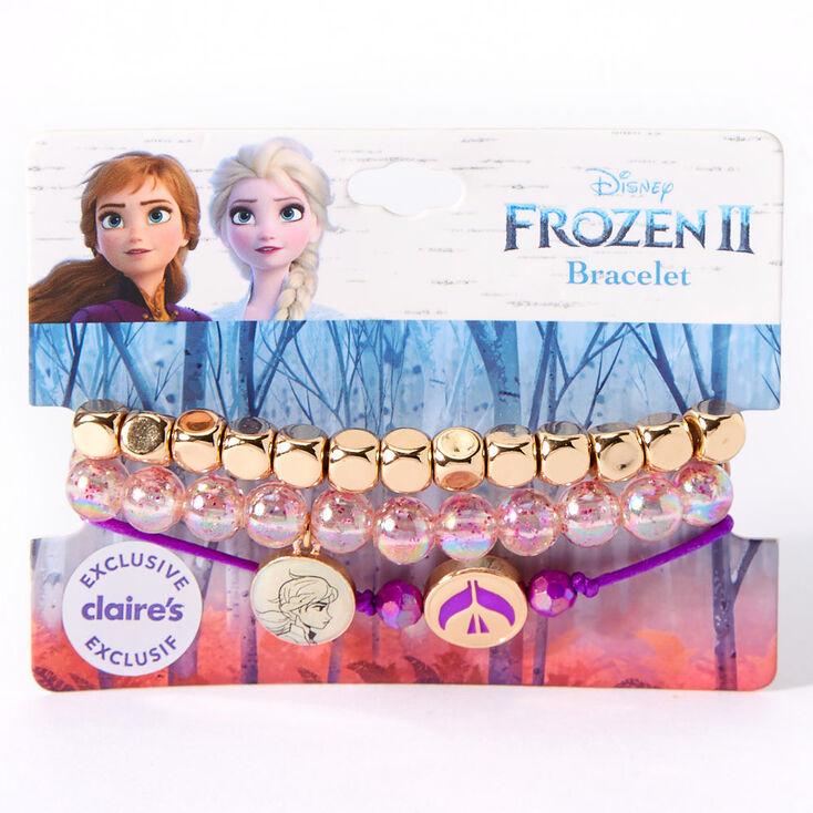 ©Disney Frozen 2 Anna Bracelets - 3 Pack,