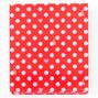 Red Polka Dot 50 Piece Makeup Set,