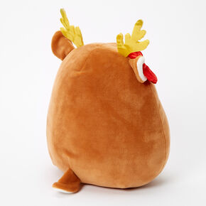 "Squishmallows™ 8"" Reindeer Plush Toy,"