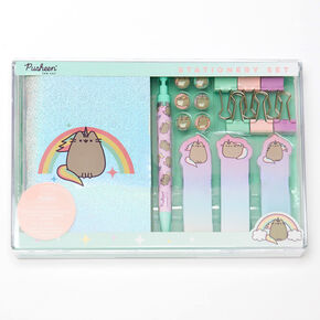 Pusheen® Pusheenicorn Stationery Set – Mint,
