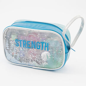 ©Disney Frozen 2 Find Your Strength Cosmetic Bag,