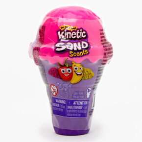 Kinetic Sand™ Scents Ice Cream Blind Bag - Styles May Vary,