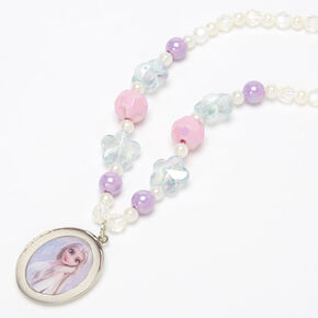 ©Disney Frozen 2 Elsa Locket Pendant Necklace,