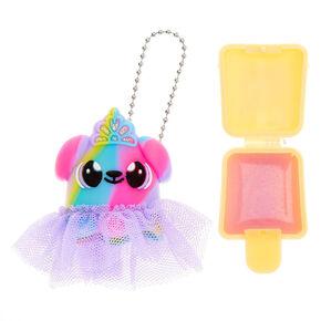 Pucker Pops Princess Puppy Tutu Lip Gloss - Raspberry Cream,