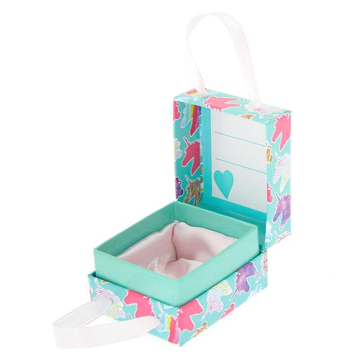 Small Unicorn Gift Box,