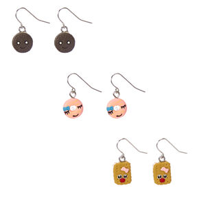 Sweet Thang Drop Earrings Set,