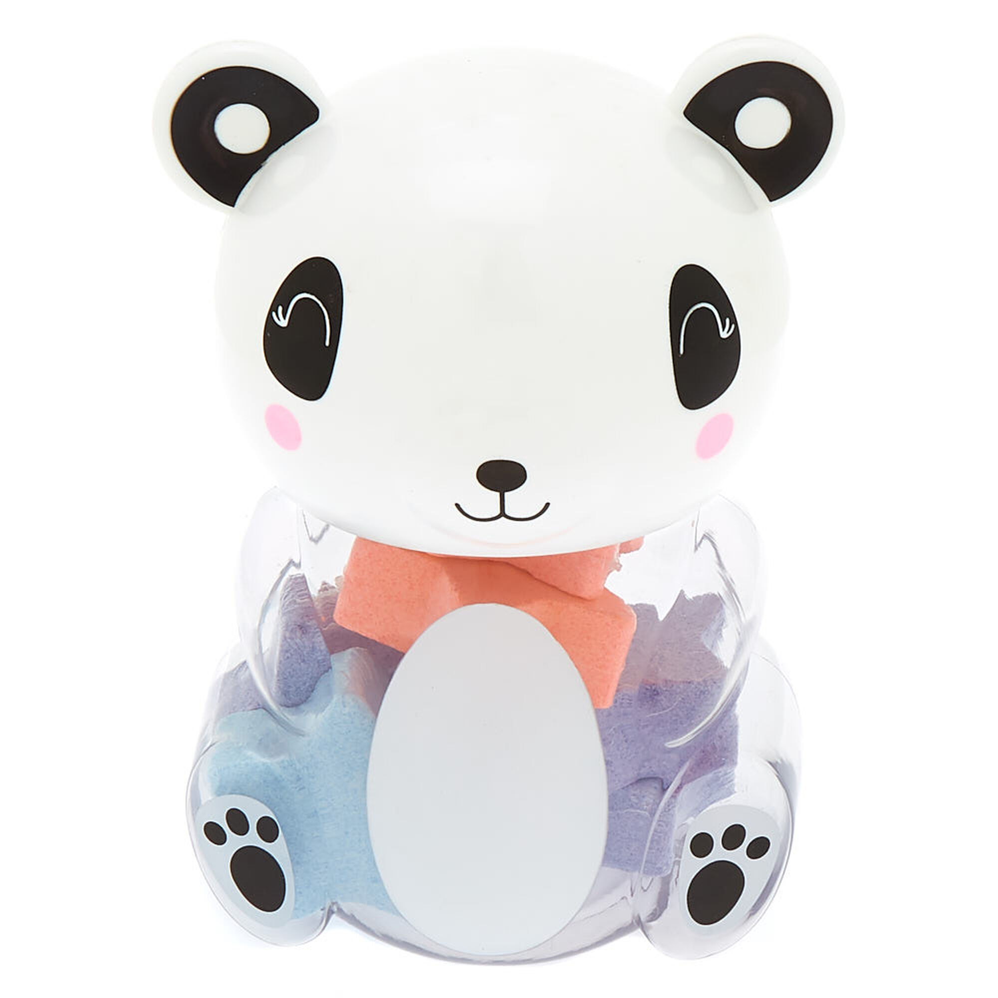 Panda Bath Bomb Set - 7 Pack | Claire\'s US