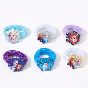 ©Disney Frozen 2 Hair Bobbles – 6 Pack,