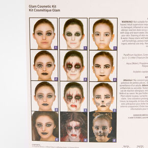 Glam Cosmetic Kit,