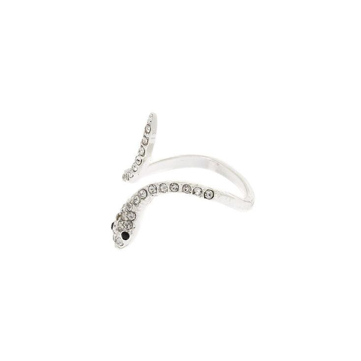 Snake ring holders