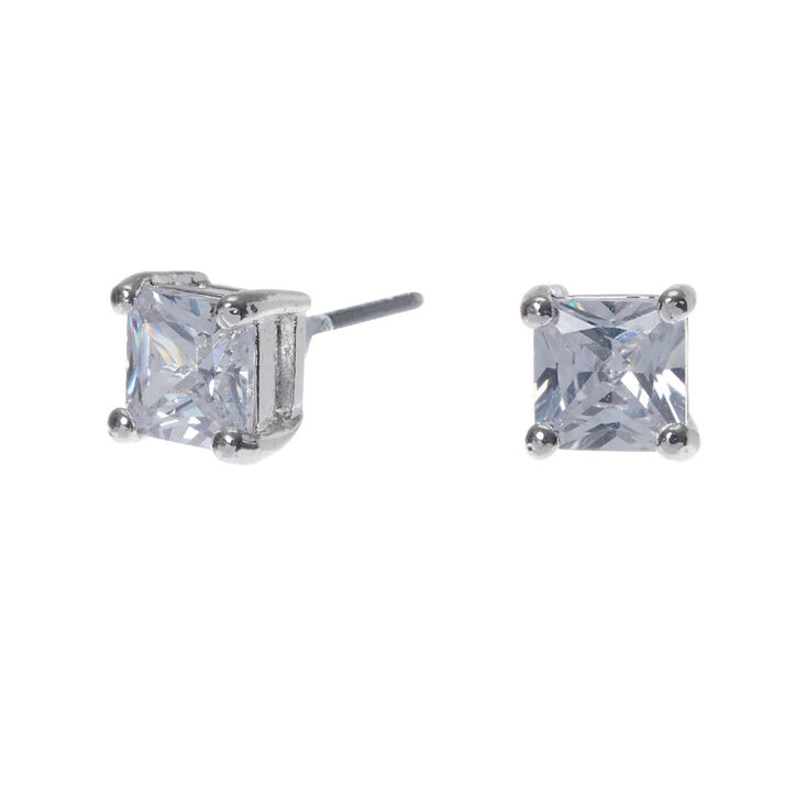 round stainless clear earring product earrings studs dhgate cubic from steel stud zirconia com rhinestone