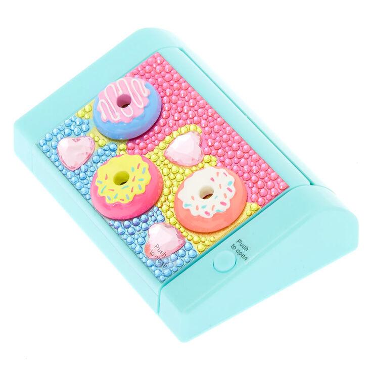 Mechanical Donut Bling Lipgloss Set,