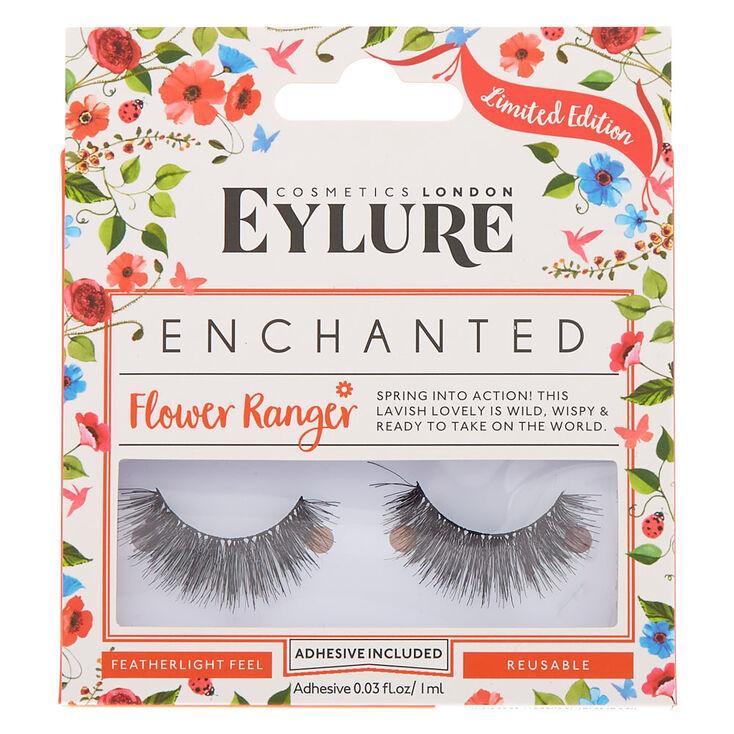 2bf17e1accc Eylure Enchanted Flower Ranger Eyelashes | Claire's
