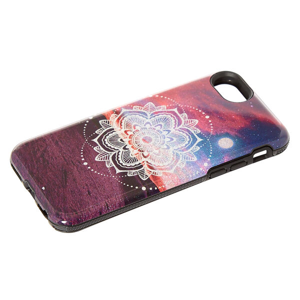 Claire's - moonlightmandala protective phone case - 2