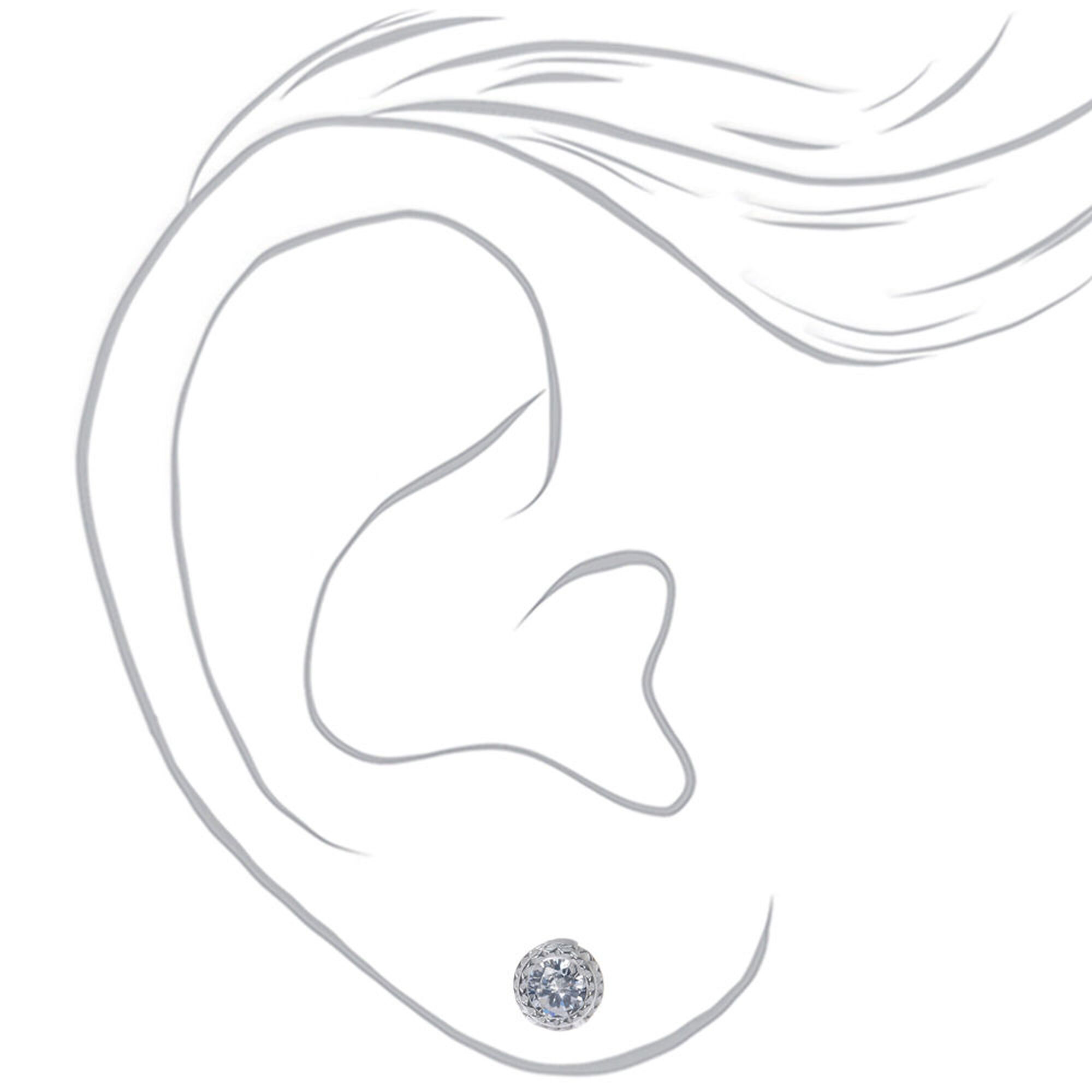 tring brosway stud htm rings ear earrings jewellery en woman e mm zoom