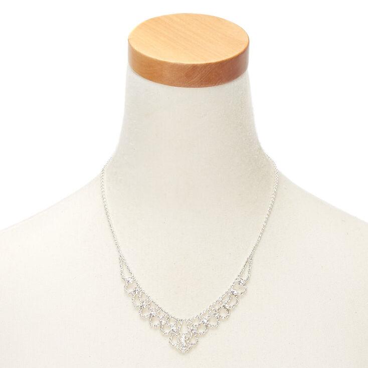 Silver Princess Jewelry Set - 3 Pack,