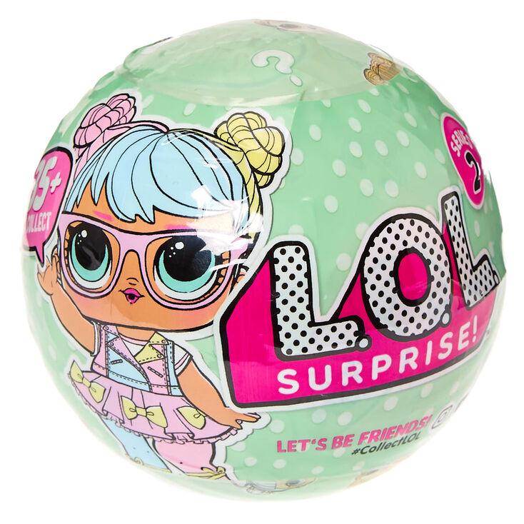 L O L Surprise Let S Be Friends Doll Claire S Us