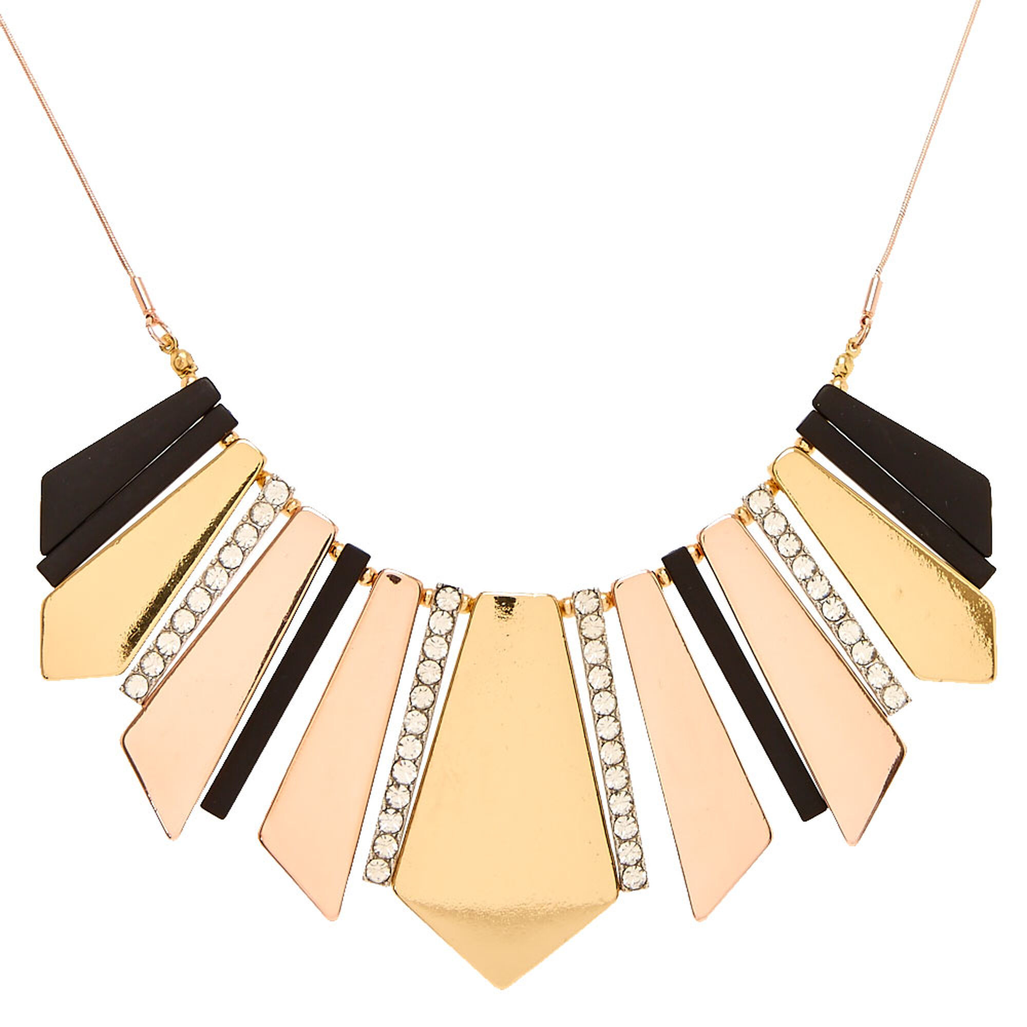 necklace forma statement lele products