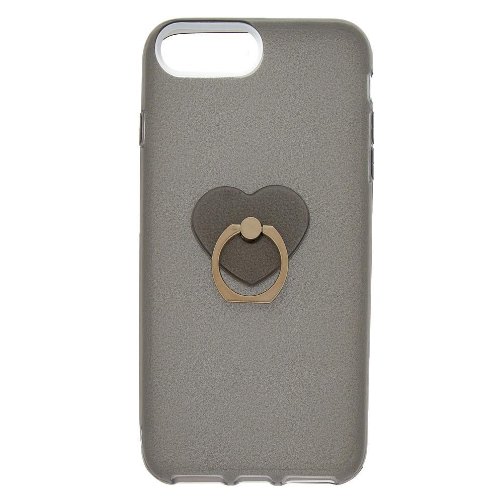 coque iphone 6 marbre anneau