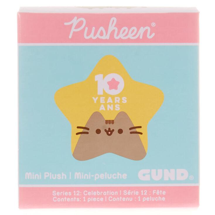 Pusheen® Series 12 Celebration Surprise Plush,