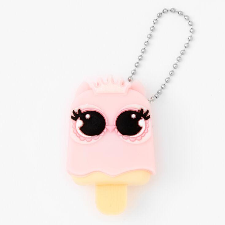 Pucker Pops Penelope the Owl Lip Gloss - Marshmallow,