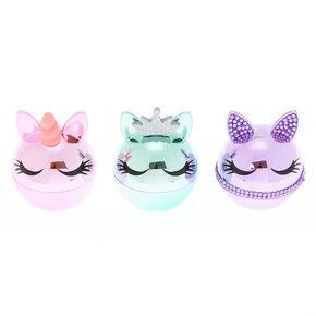 Fairytale Lip Balm Set - 3 Pack,