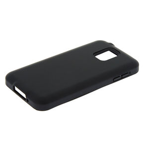 Coque de protection pour portable fini mat - Compatible avec Samsung GalaxyS5,