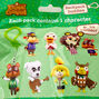 Animal Crossing™ Backpack Buddies Blind Bag,