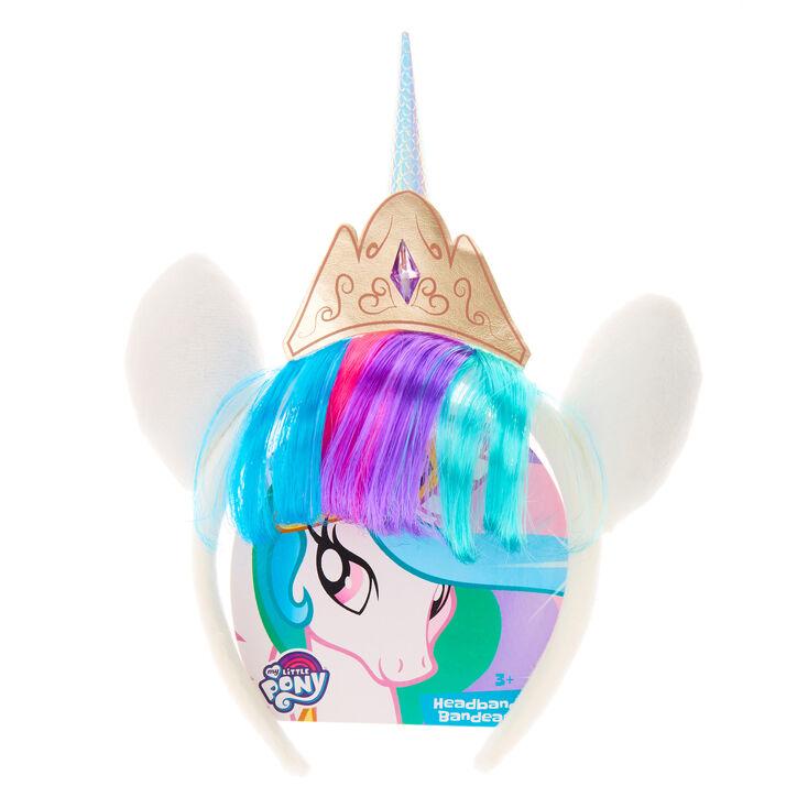 My Little Pony Princess Celestia Unicorn Headband