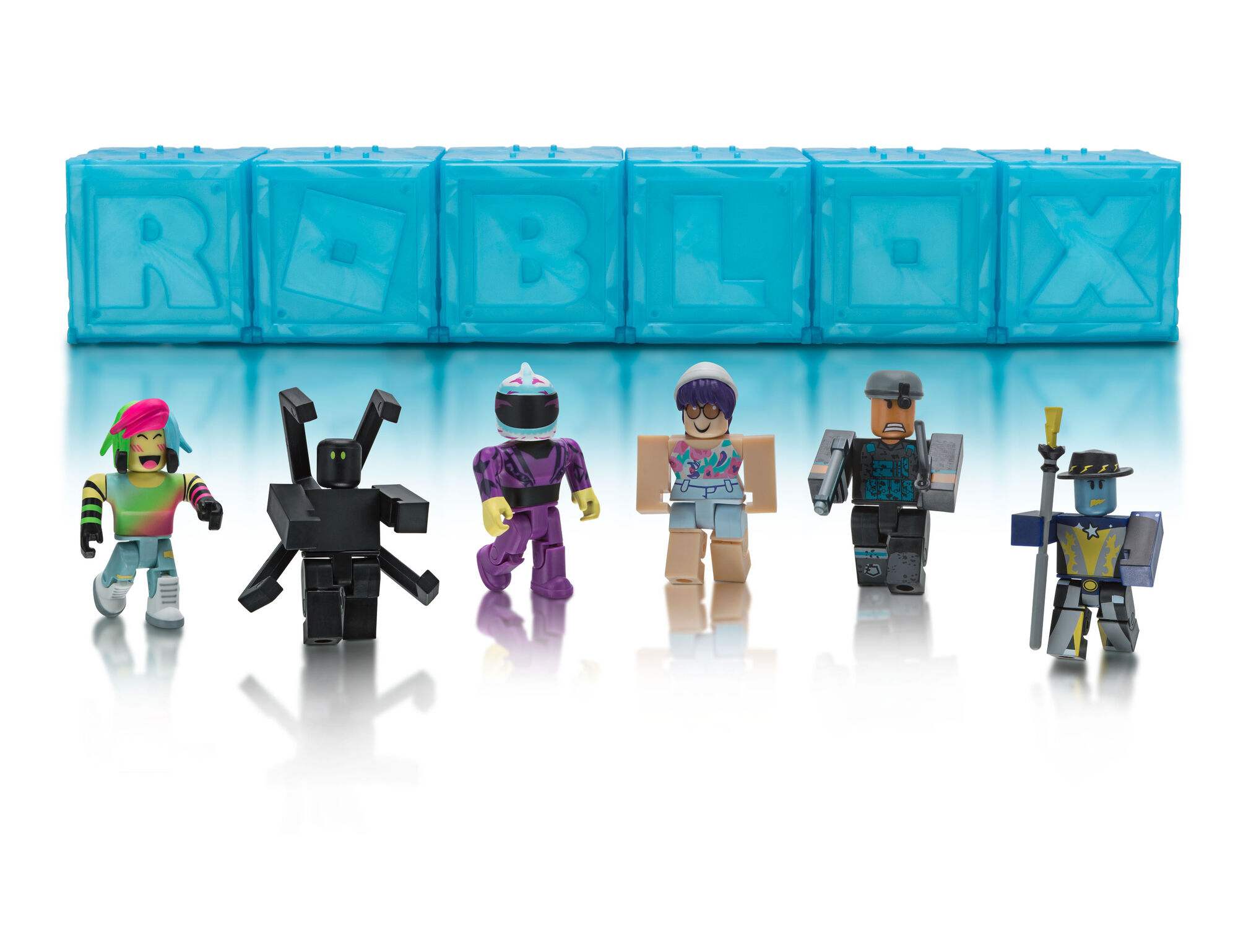 Roblox Mystery Figures Series 3 Claires Us