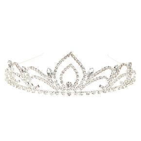 Silver Swan Princess Tiara,