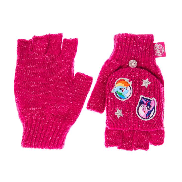 f65c4061776 My Little Pony the Movie Mitten Gloves