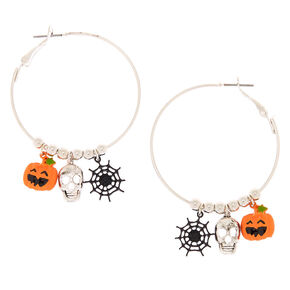 551dfa83914c7 Hoop Earrings - Small & Large | Claire's US