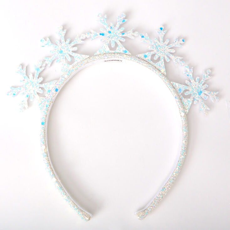 ©Disney Frozen 2 Tiara & Jewellery Set - 4 Pack,