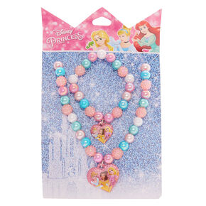 ©Disney Princess Jewellery Set – 2 Pack,