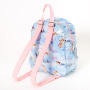 Cherubs Small Backpack - Blue,